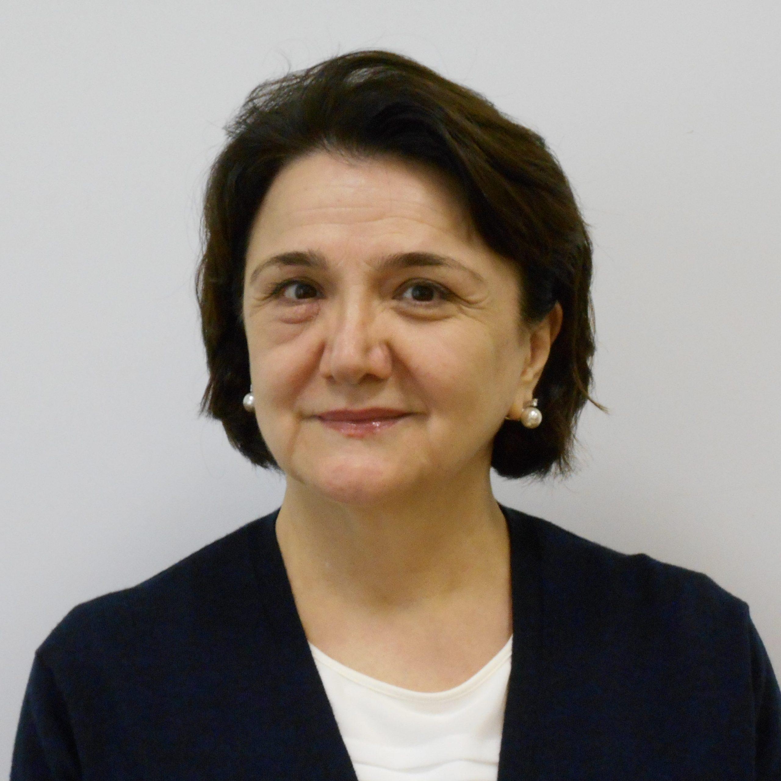 Aishat Shakhmanova