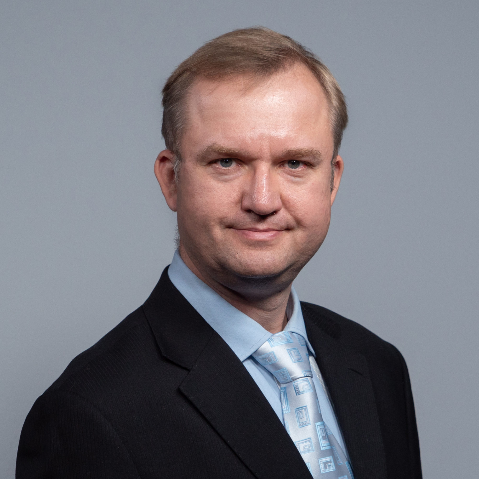 Sergei Likhachev