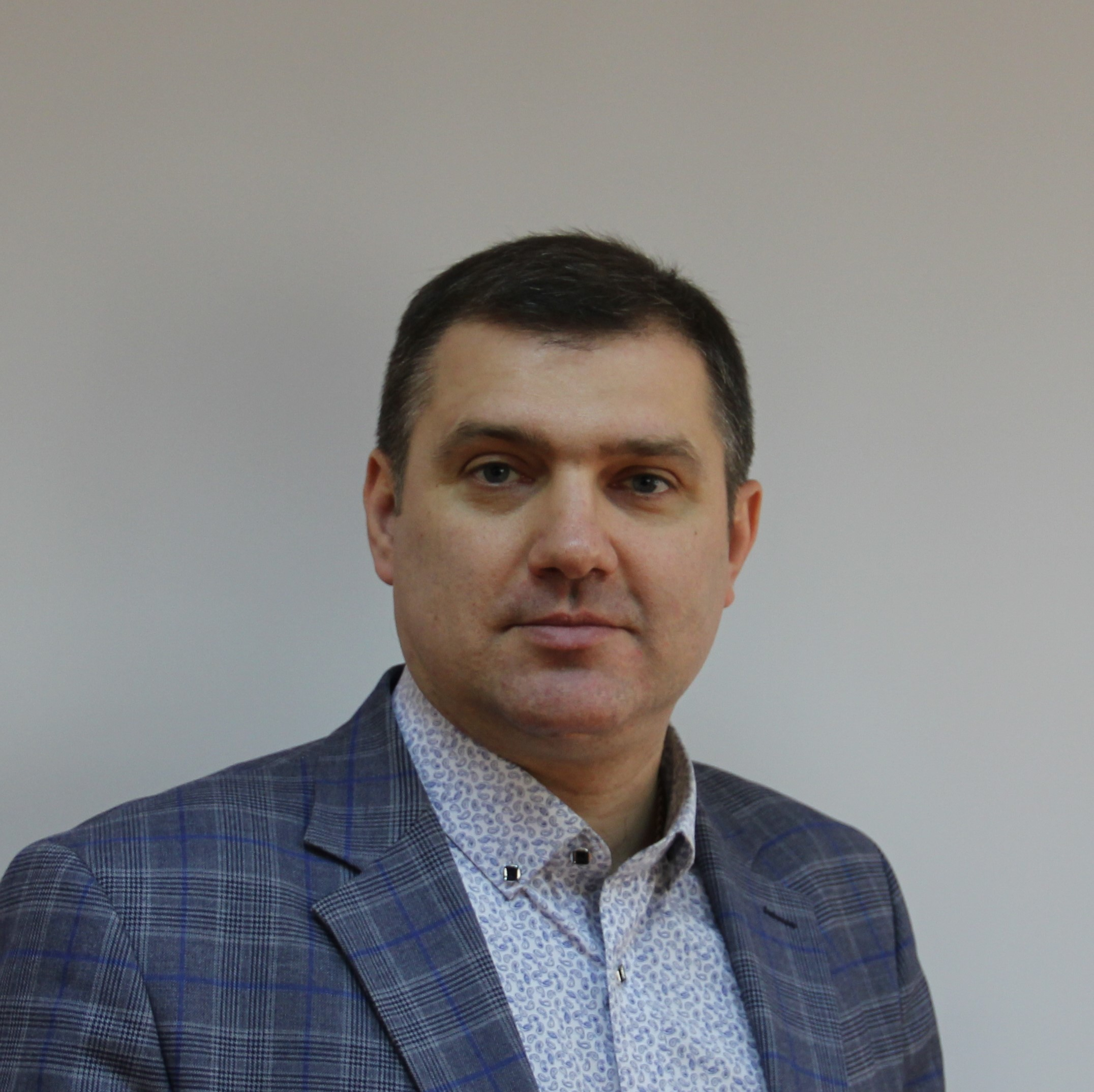Anatoly Lyovushkin
