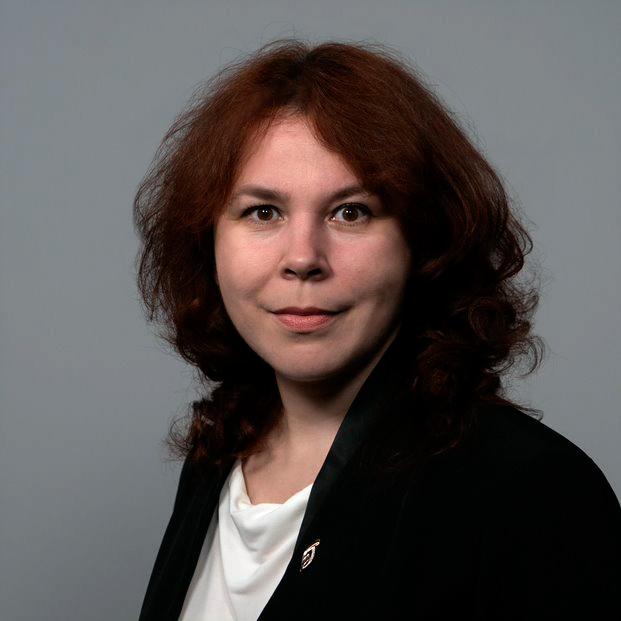 Olga Shinkaryova