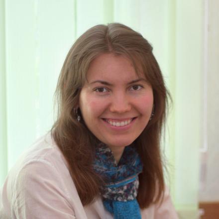 Victoria Goncharova