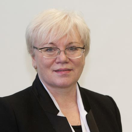 Elena Gravitskaya