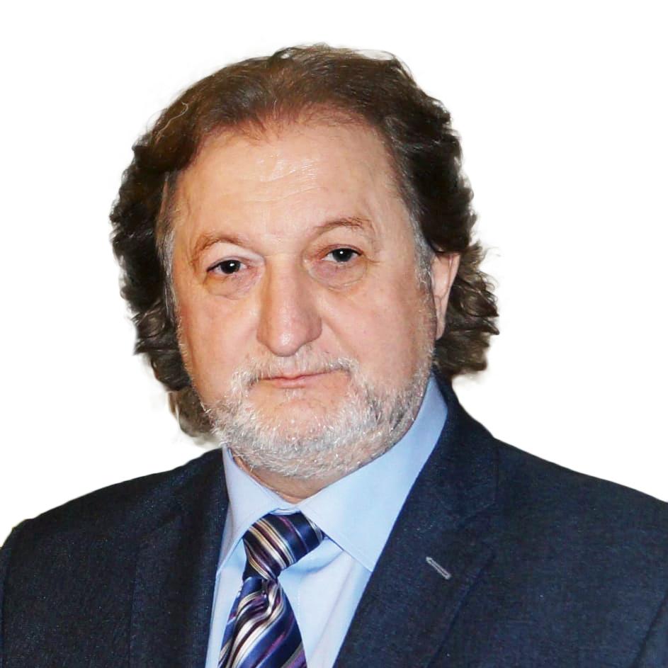 Alexander Sukhonosov