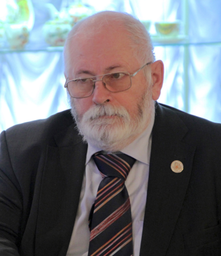 Sergei Ignatiev