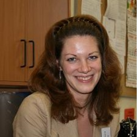 Ksenia Kardanova-Biryukova