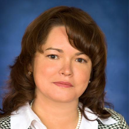 Oxana Korzun