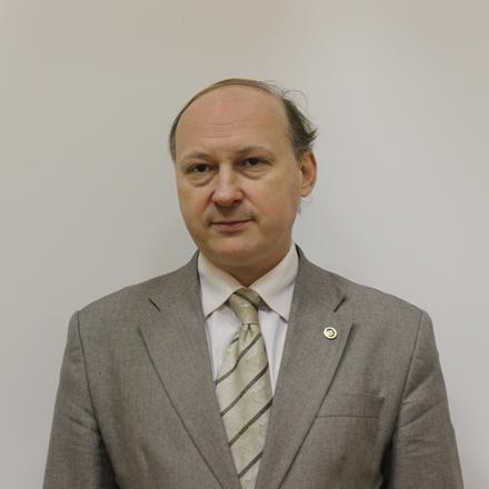 Evgeny Krasheninnikov