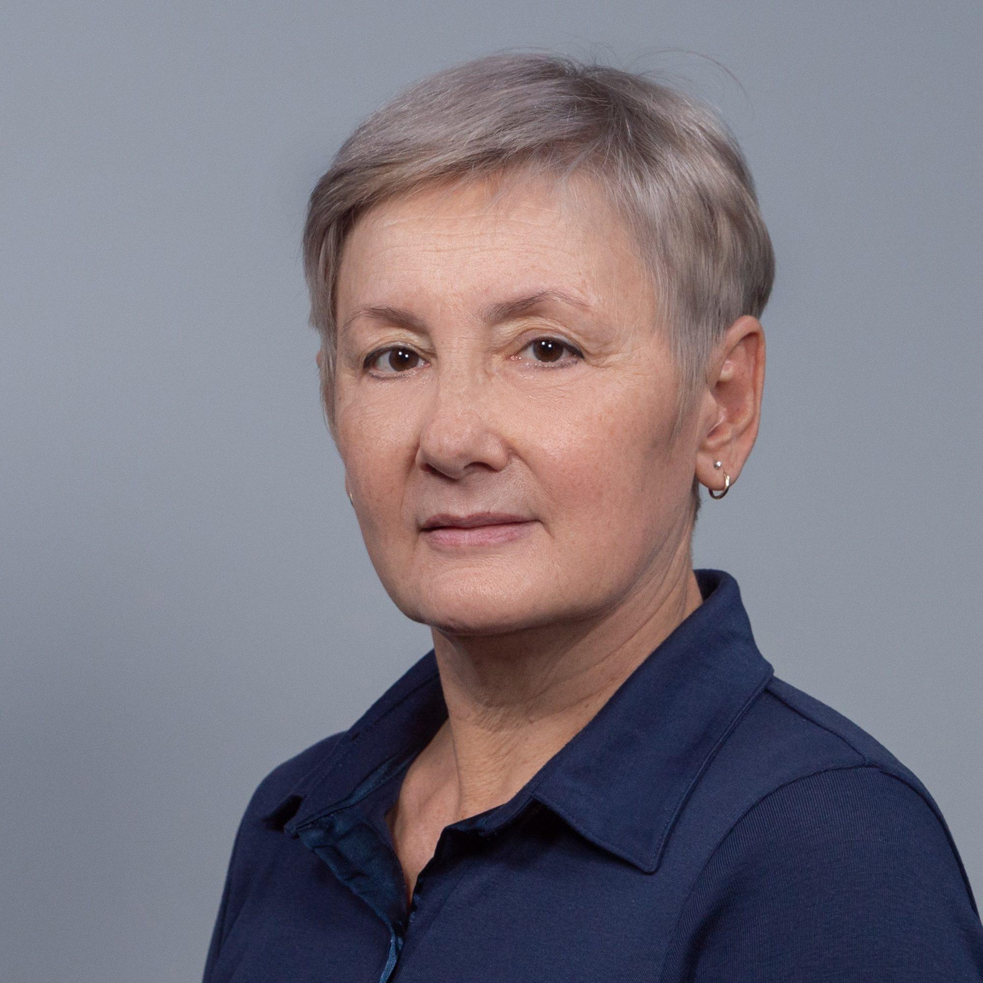 Olga Lomovtseva