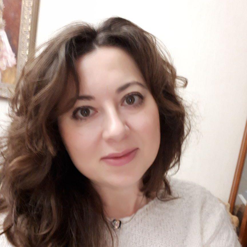Elena Mikhalyova