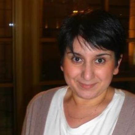 Elina Nersesova