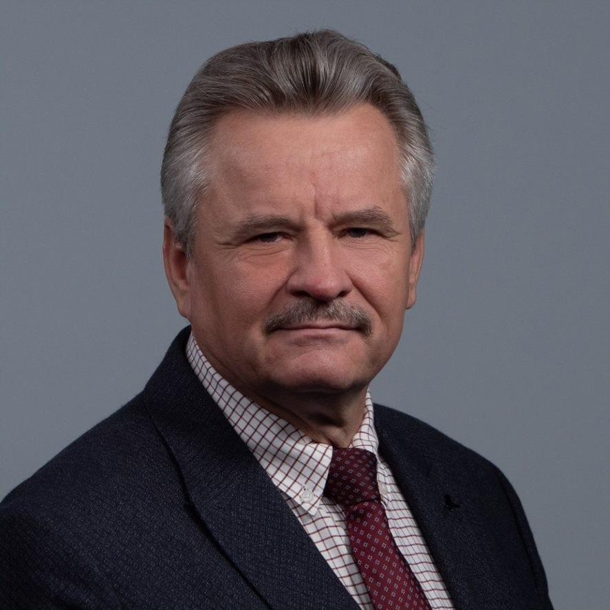 Victor Nitsevich