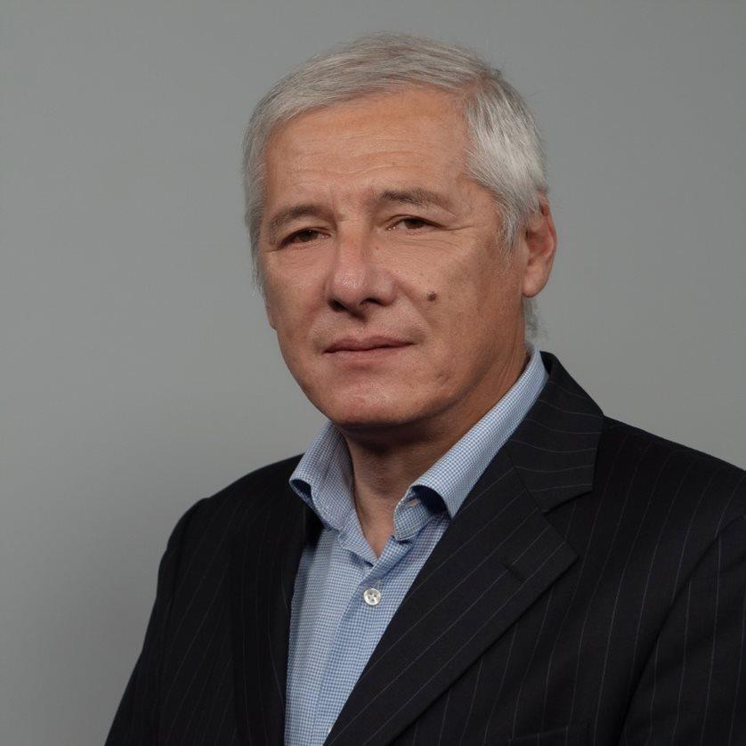 Evgeny Ryazanov
