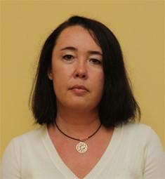 Albina Sadykova