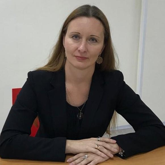 Julia Serebrennikova