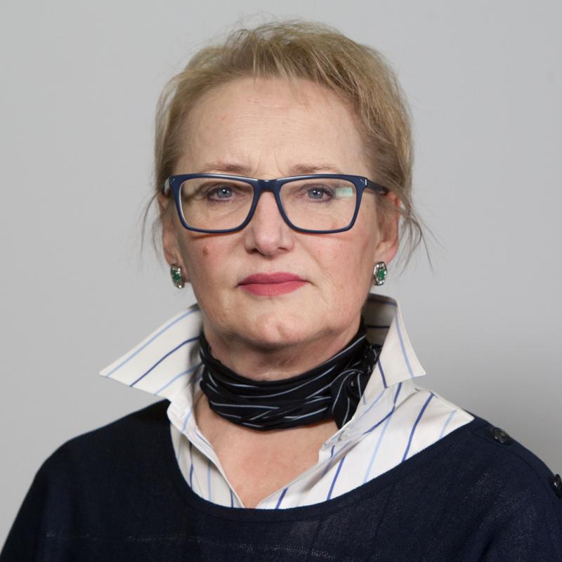 Olga Suleimanova