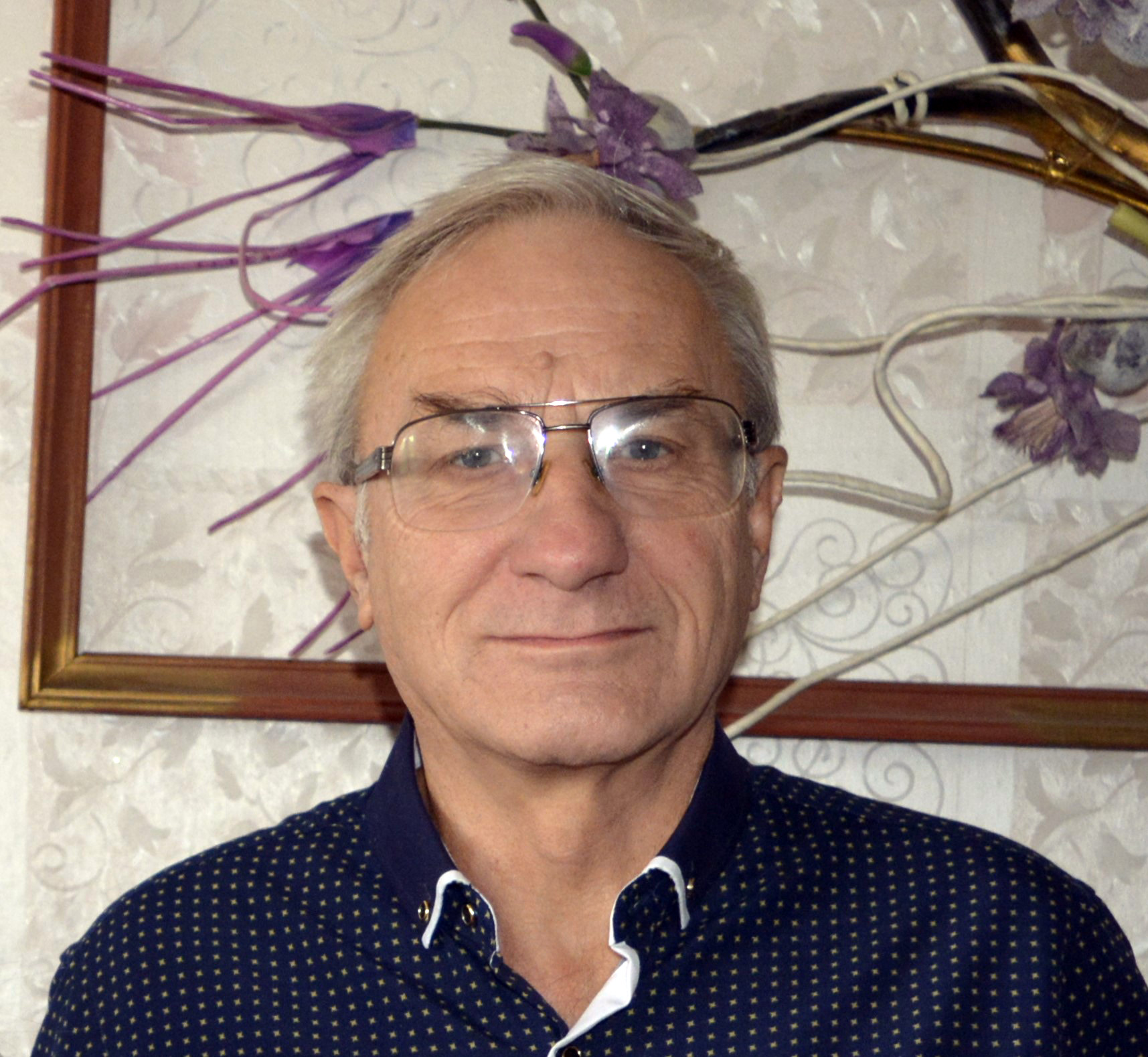 Sergei Volovikov
