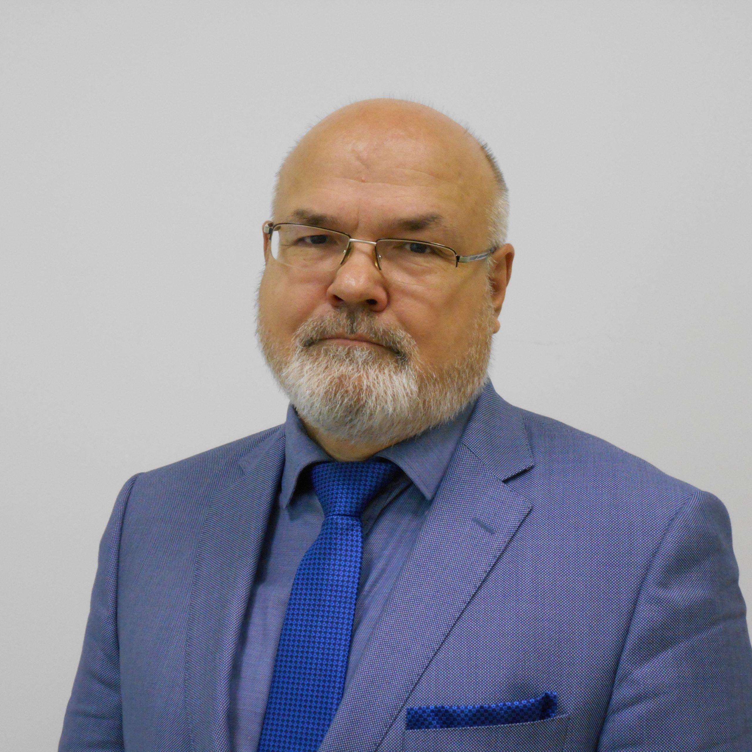Sergei Vorovschikov