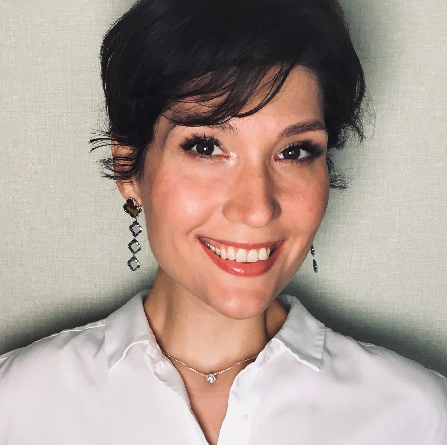 Lana Zurabova