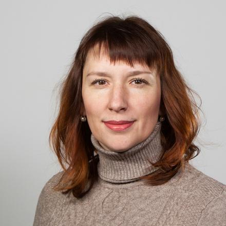 Oxana Kazachenko