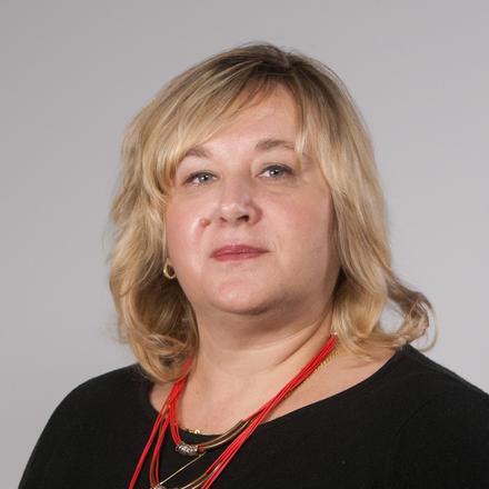 Maria Shener