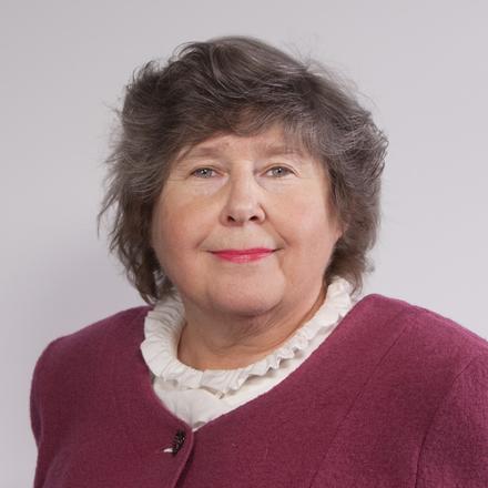 Tamara Ershova