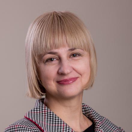 Maya Merkulova