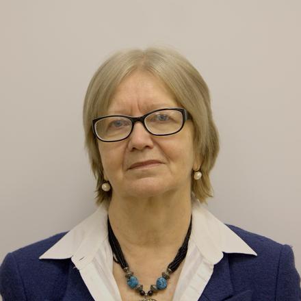 Galina Lyovina