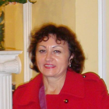 Galina Ganshina