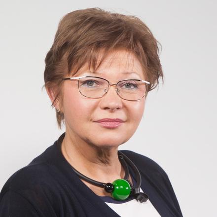 Irina Murzak