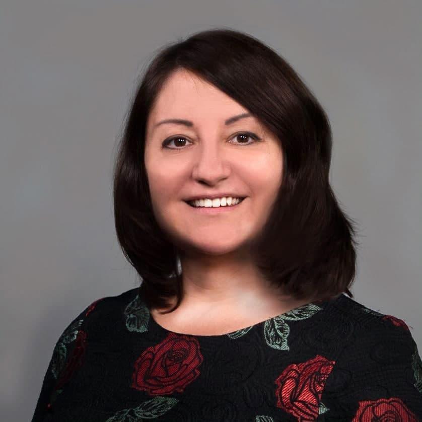 Olga Efimova
