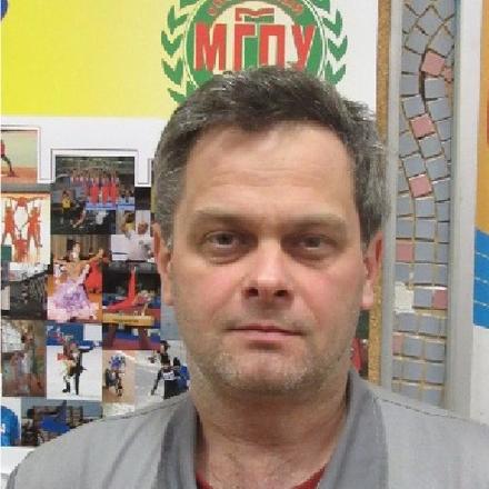 Roman Pilyugin