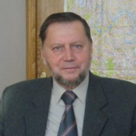 Vladimir Bubnov