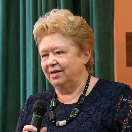 Larisa Denischeva