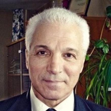 Robert Nemov