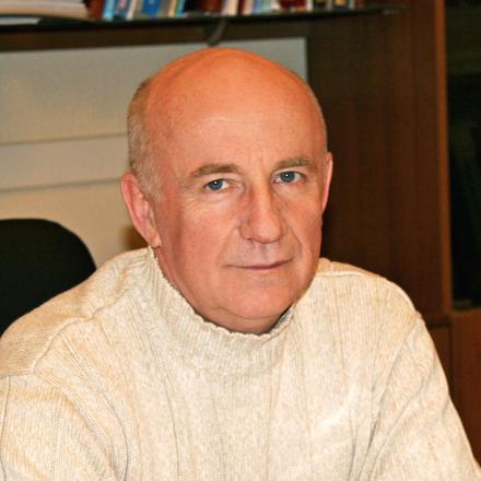 Vladimir Chugunov
