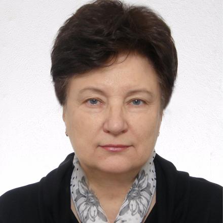Ludmila Silchenkova