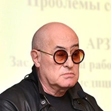 Yuri Arzumanov