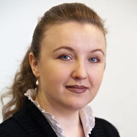 Svetlana Tolstikova