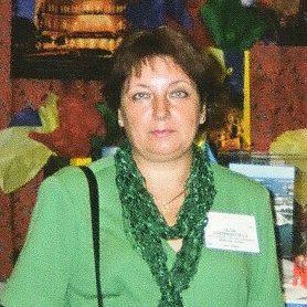 Olga Serebryantseva