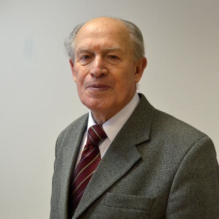 Eduard Sheynin