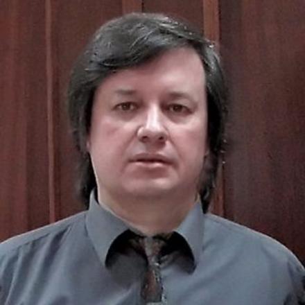 Alexander Smagin
