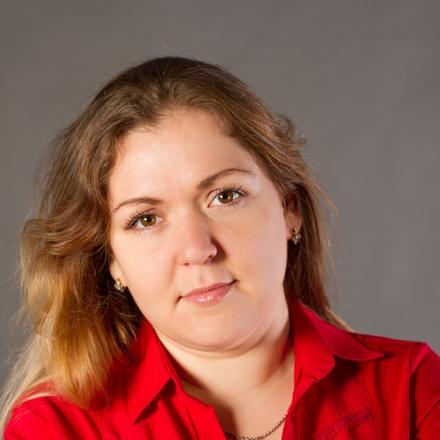 Oxana Unezhskaya