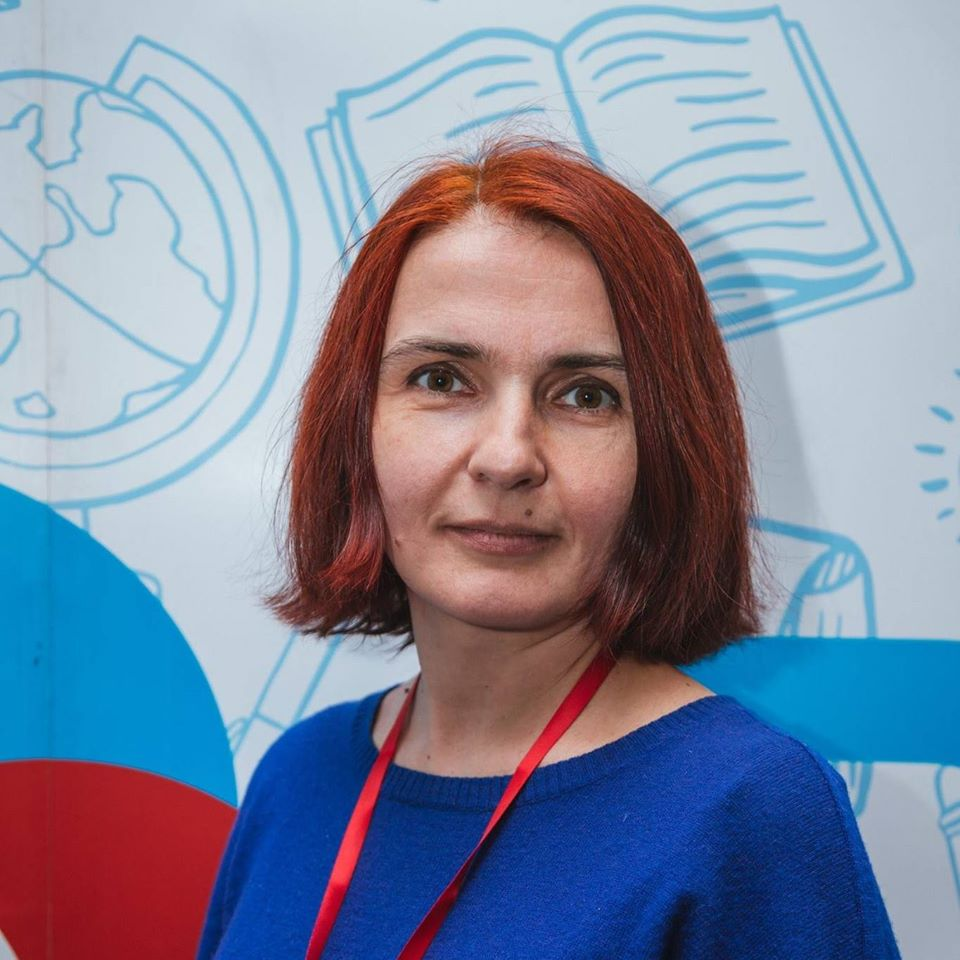 Elena Alekseycheva