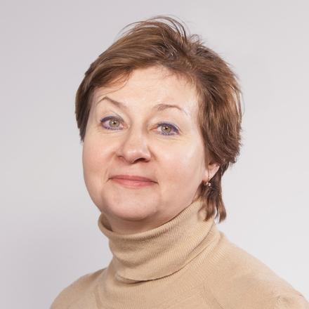 Natalia Basik