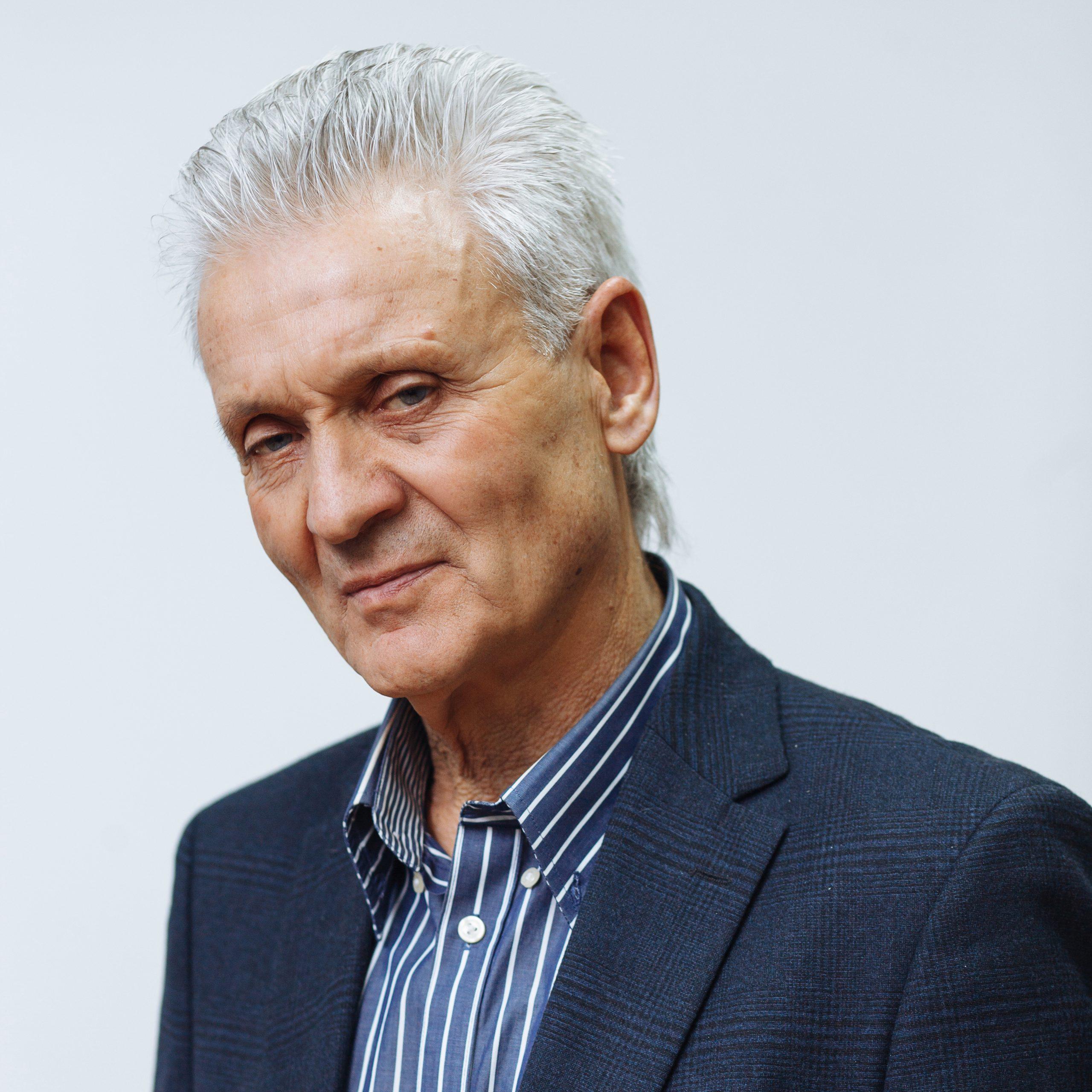 Anatoly Strizhak