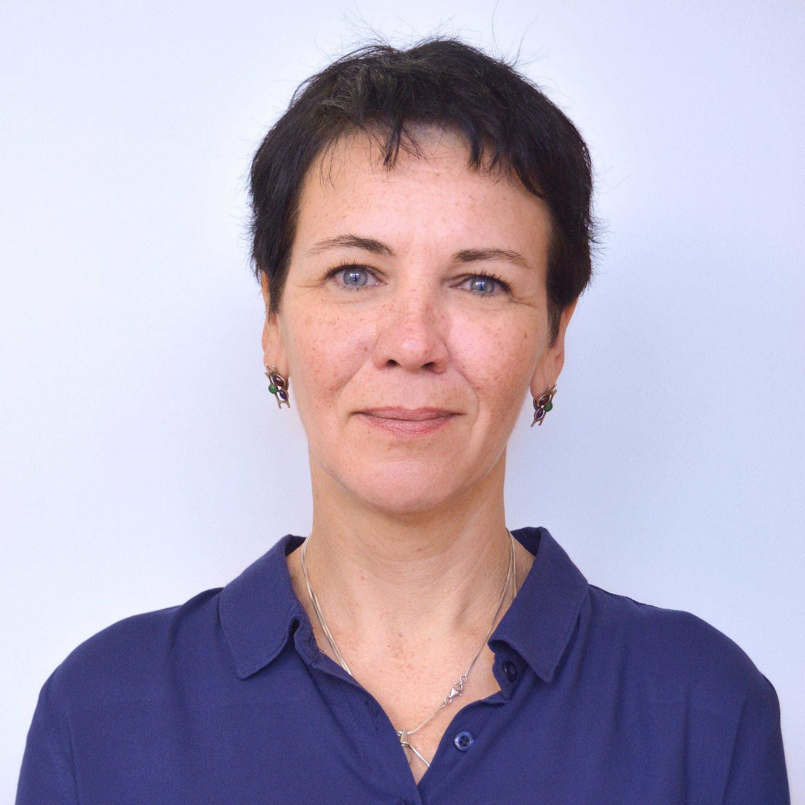 Natalia Lovtsova