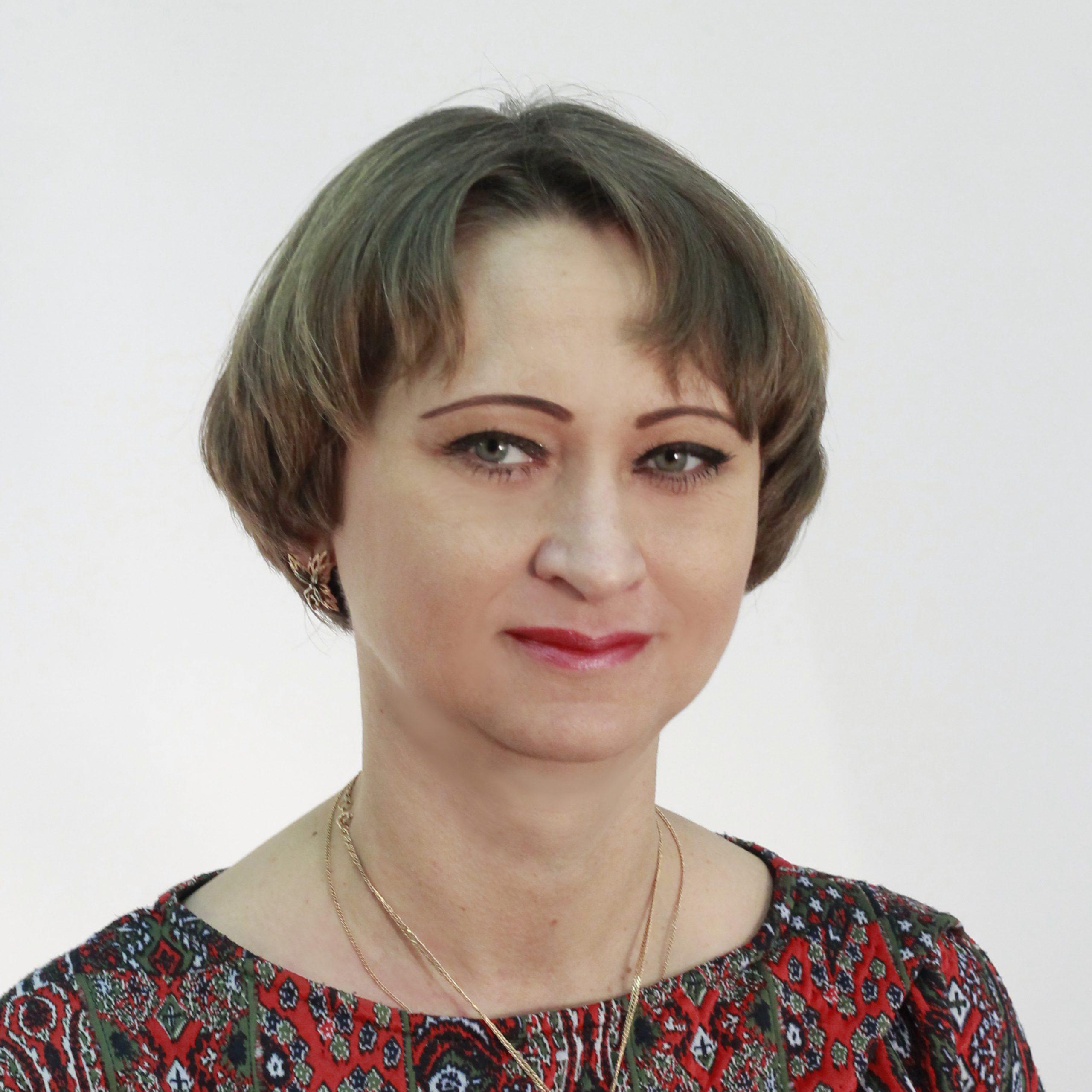 Elena Fedorova