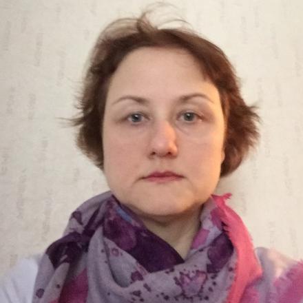 Svetlana Michugina