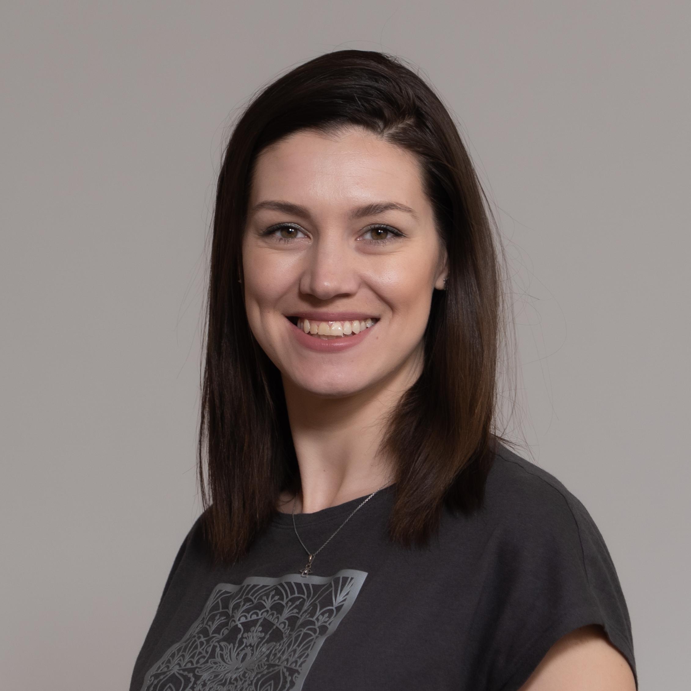 Karina Oboimova