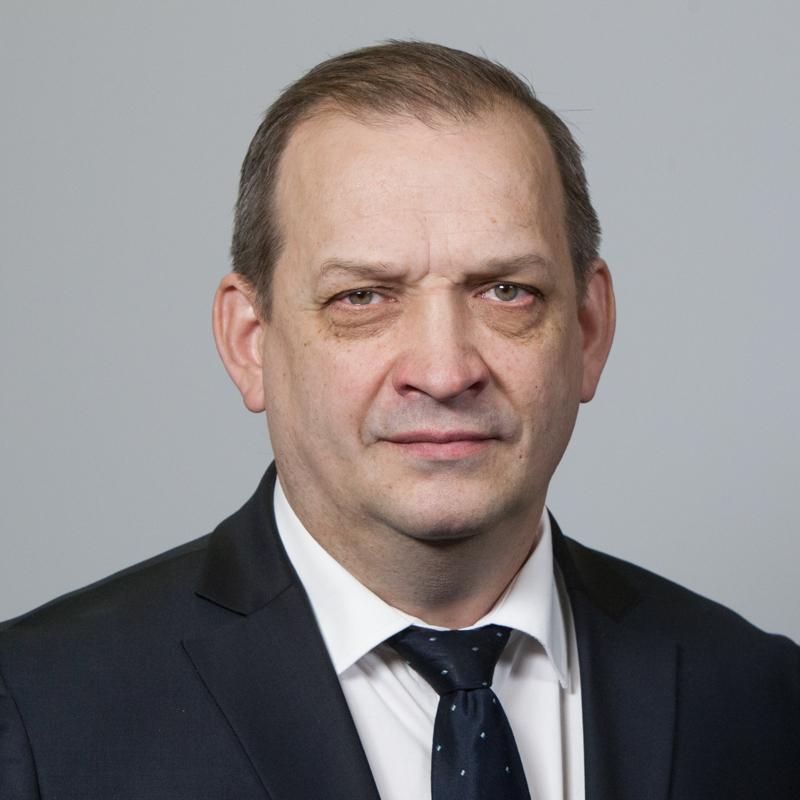 Alexander Rostokinsky
